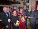 14.12.2012 Weihnachtsfeier mit Sportabzeichenverleihung - Zirndorf_18