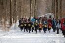 31.01.2010 Bezirksmeisterschaften im Crosslauf - Zirndorf
