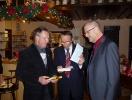 14.12.2012 Weihnachtsfeier mit Sportabzeichenverleihung - Zirndorf_17