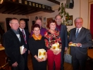 14.12.2012 Weihnachtsfeier mit Sportabzeichenverleihung - Zirndorf_19