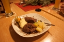 20.12.2013 Weihnachtsfeier mit Sportabzeichenverleihung - Zirndorf