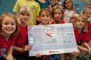 04.10.2014 Scheckübergabe der ERGO Direkt Versicherungen - Zirndorf_4