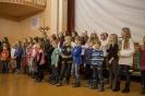 20.12.2014 Weihnachtsfeier mit Sportabzeichenverleihung - Zirndorf_18