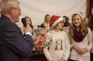 20.12.2014 Weihnachtsfeier mit Sportabzeichenverleihung - Zirndorf