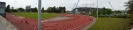 24.05.2015 Trainingslager - Warnemünde
