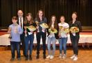 23.02.2018 Sportlerehrung der Stadt Zirndorf